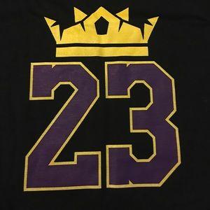 Shirts - The King shirt